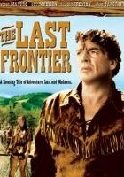 The Last Frontier (1955) plakat