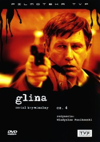 Glina (2003) plakat