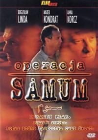 Operacja Samum (1999) plakat