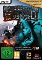 plakat - Legends of Eisenwald (2015)