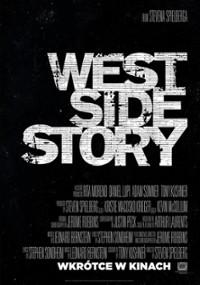 West Side Story (2021) plakat