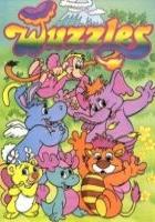 Wuzzle (1985) plakat