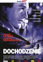 plakat - Dochodzenie (2002)