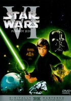 plakat - Gwiezdne wojny: Część VI - Powrót Jedi (1983)