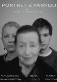 Portret z pamięci (2011) plakat