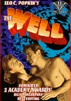 The Well (1951) plakat