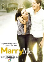 plakat - Marry Me (2014)