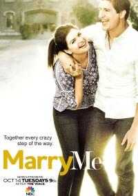 Marry Me (2014) plakat