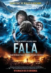 Fala (2015) plakat