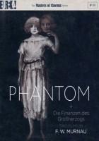 plakat - Fantom (1922)