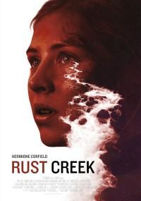 Rust Creek (2018) plakat