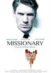 Missionary (2013) plakat