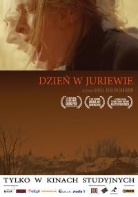 Dzień w Juriewie (2008) plakat