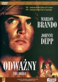 Odważny (1997) plakat