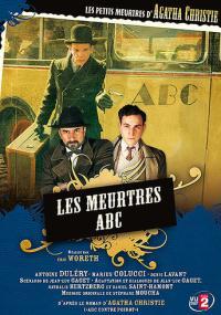 Agatha Christie: Kryminalne zagadki (2009) plakat