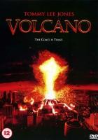 plakat - Wulkan (1997)