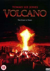 Wulkan (1997) plakat