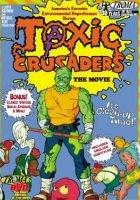 The Toxic Crusaders (1991) plakat