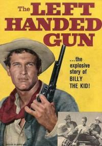 Gwiazda szczęścia Billy Kida (1958) plakat
