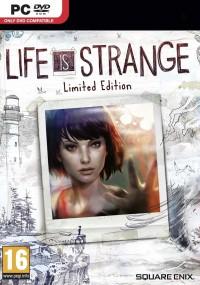 Life is Strange (2015) plakat