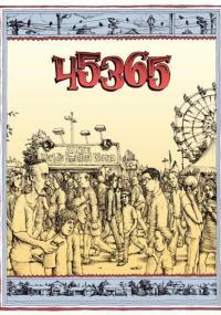 45365 (2009) plakat