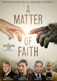 Sprawa wiary (2014) plakat