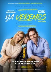 Ya Veremos (2018) plakat