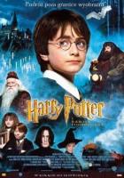 plakat - Harry Potter i Kamień Filozoficzny (2001)