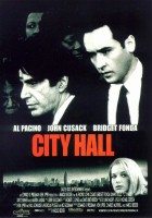 plakat - Ludzie miasta (1996)
