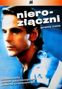 Nierozłączni (1988) plakat