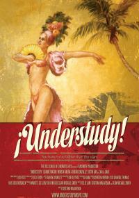 ¡Understudy! (2012) plakat