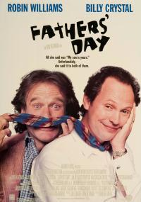 Dzień ojca (1997) plakat