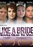 Novia que te vea (1994) plakat