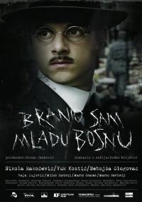 Branio sam Mladu Bosnu (2014) plakat