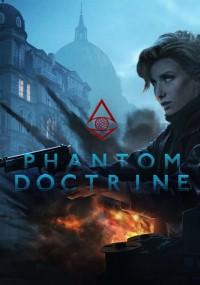 Phantom Doctrine (2018) plakat