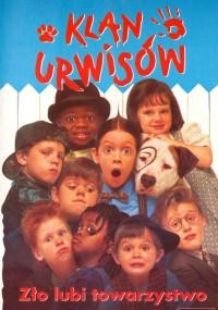 Klan urwisów (1994) plakat