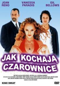Jak kochają czarownice (1997) plakat