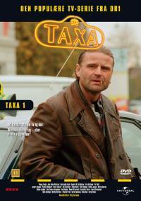Taxa (1997) plakat