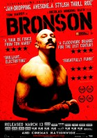 plakat - Bronson (2008)