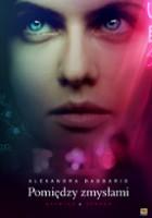 plakat - Pomiędzy zmysłami (2020)