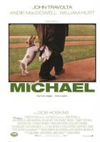 plakat - Michael (1996)
