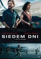 plakat - Siedem dni (2018)