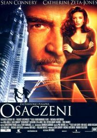 Osaczeni (1999) plakat