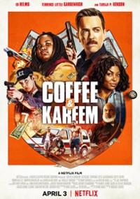 Coffee i Kareem (2020) plakat