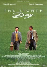Ósmy dzień (1996) plakat