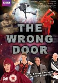 The Wrong Door (2008) plakat