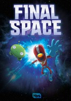 plakat - Final Space (2018)