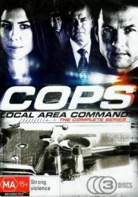 Cops LAC (2010) plakat
