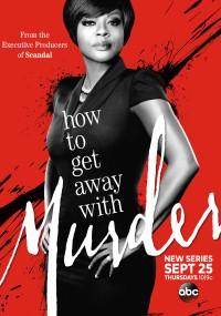 Sposób na morderstwo (2014) plakat