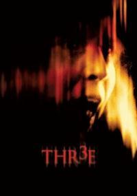 Thr3e (2006) plakat
